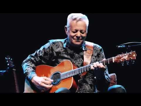 I Can't Stop Loving You (Live) [Feat. John Knowles] | Collaborations | Tommy Emmanuel