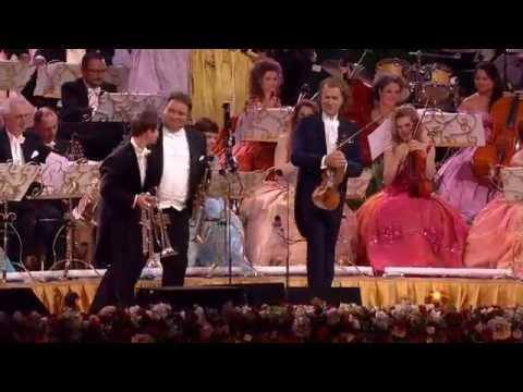 André Rieu - Maastricht 2013 - Rancherfest Polka
