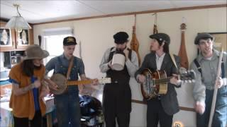 Mobile Shake - Steel City Jug Slammers w/ Spoon Lady & Vaden Landers