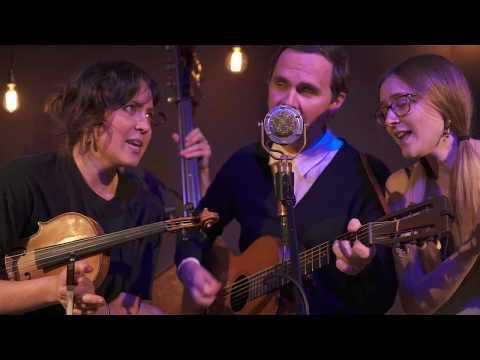 Bill and the Belles -
