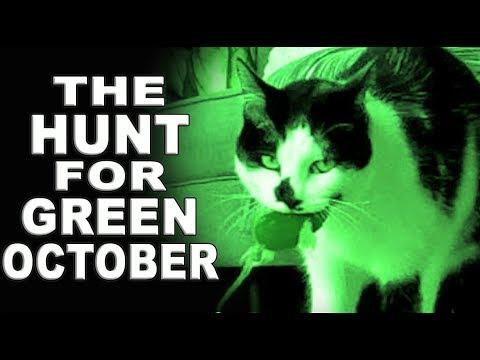 The Hunt for Green October