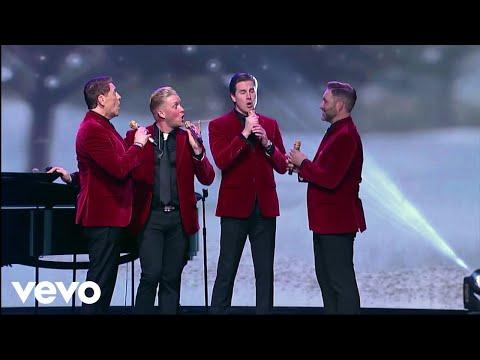 Ernie Haase & Signature Sound - I Heard The Bells On Christmas Day (Live At TBN's Holy Land E...