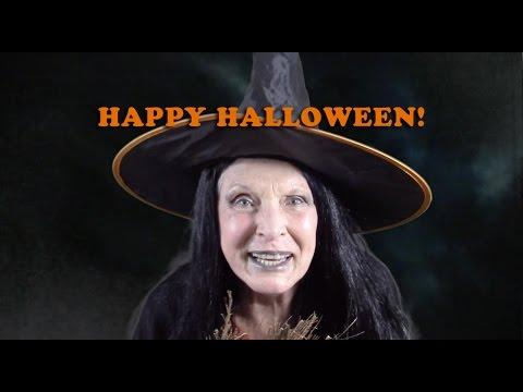 Jeanne Robertson | Happy Halloween