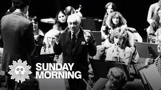 How Leonard Bernstein mixed composing with teaching