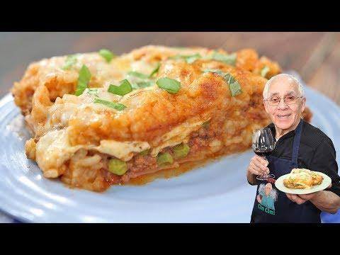 Rice Ball - Casserole Version