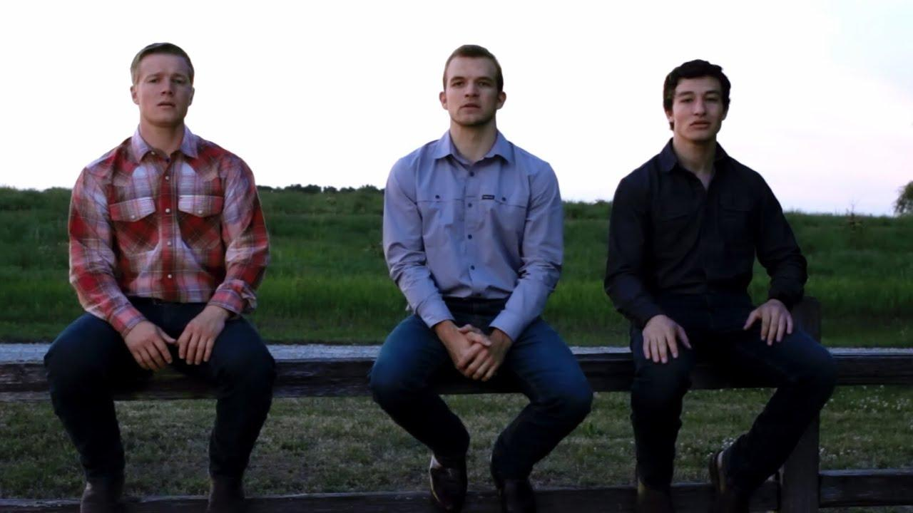 Without Him | Official Music Video | TRIO Sessions | Redeemed Quartet #Video