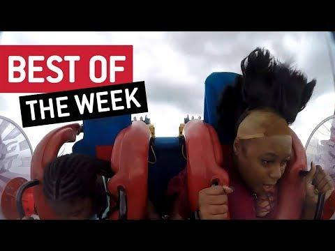 Best of the Week | Catch of the Day