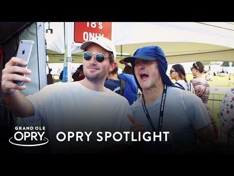 6 Ways To Celebrate Father's Day | Opry Spotlight | Opry