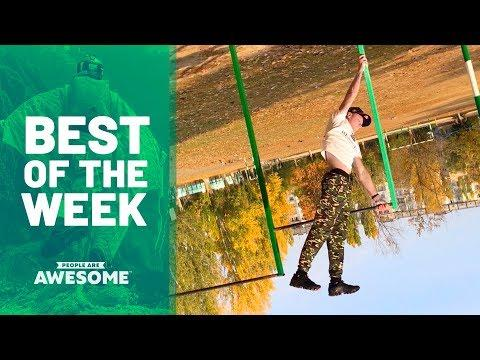 Best of the Week | 2019 Ep. 12 | People Are Awesome