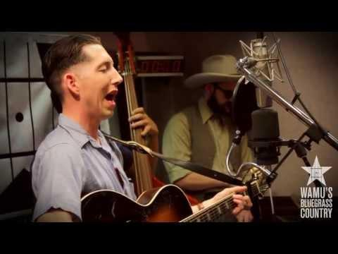 Pokey LaFarge - Central Time [Live At WAMU's Bluegrass Country]