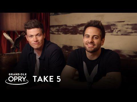 Waterloo Revival | Take 5 | Opry