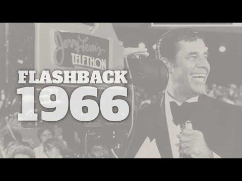 Flashback to 1966 - A Timeline of Life in America #Video