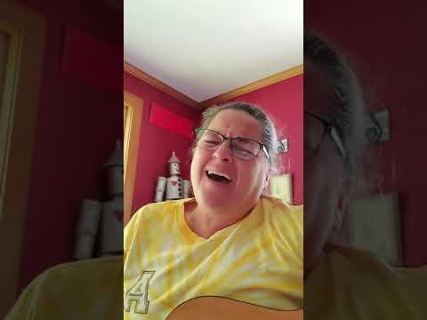Rhiannon. Diana Wilcox Cover Video