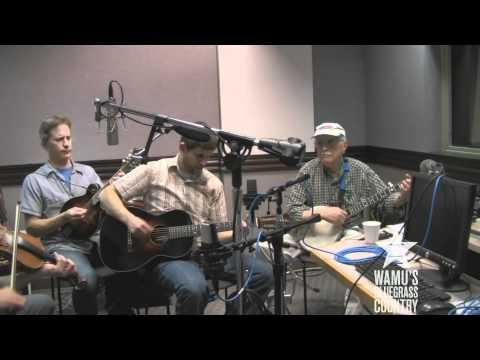 Foghorn Stringband W/ Hubie King- Down The River [Live At WAMU's Bluegrass Country]