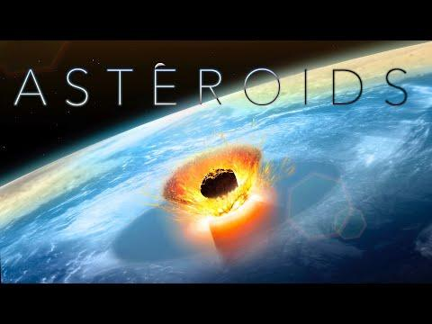 Asteroid Impact Video: What Are Our Chances?
