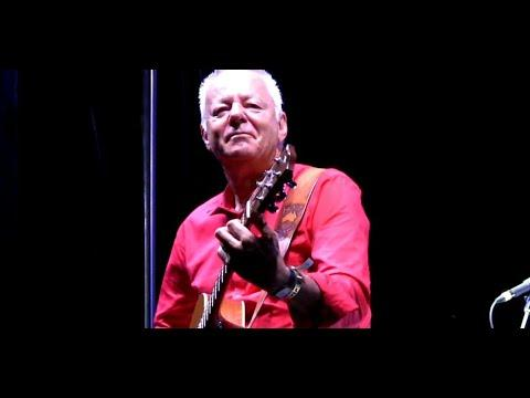 Tommy Emmanuel, Classical Gas Grey Fox 2019
