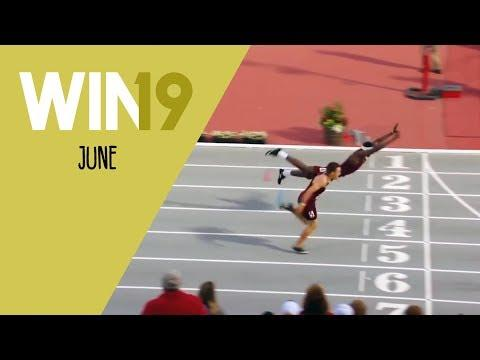 WIN Compilation June 2019 Edition | LwDn x WIHEL