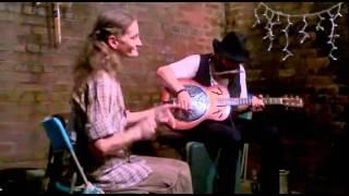 Goin' Down the Road - Chris Rodrigues & Abby the Spoon Lady