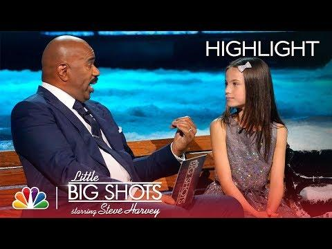 Charlotte: Please Come Home for Christmas - Little Big Shots (Episode Highlight)