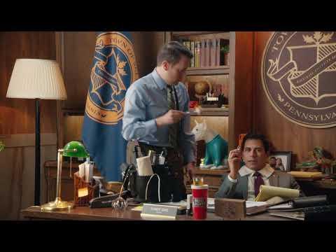 Bud Light Seltzer  - Teaser - Super Bowl 2020