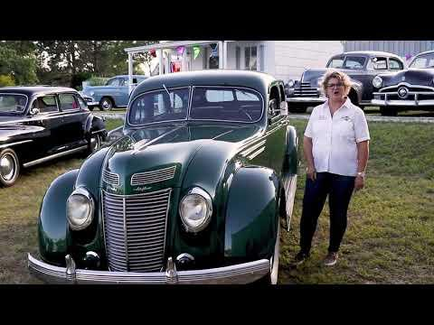 Bob Bakewell Car Collection Estate Auction Video