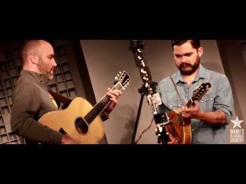 Cahalen Morrison And Eli West - Living In America - Acoustic Music