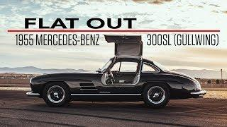 Flat Out | 1955 Mercedes-Benz 300SL