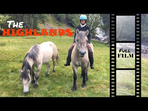 The HIGHLANDS - Full film | ADVENTURE | LIBERTY. Emma Massingale