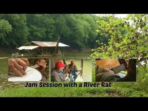 Must See Jam On Riverboat