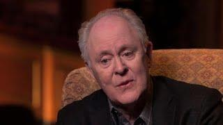 John Lithgow on stage