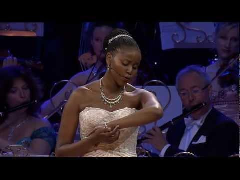 André Rieu - 'Tula Tula' Live In South Africa, Feat. Kimmy Skota