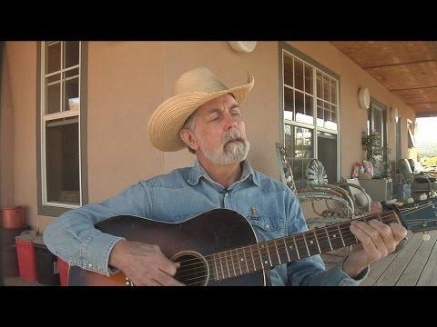 Meet Guitar Maker Michael Stevens
