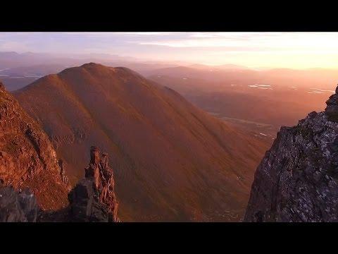 Soar Above Wild Scotland
