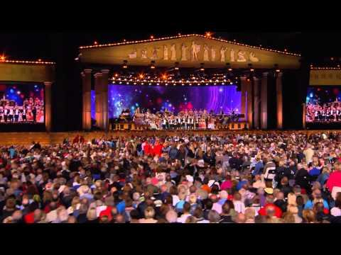 André Rieu - Love In Venice Trailer