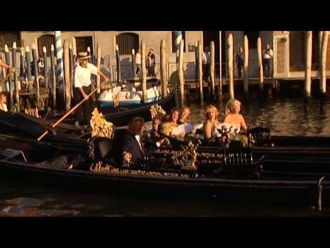 André Rieu - Love In Venice - Congrats To George Clooney And His Wife Amal.