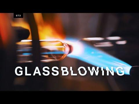 Why modern chemistry still needs glassblowers