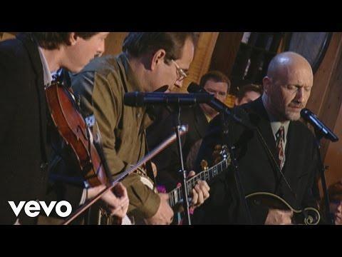 The Nashville Bluegrass Band - The Gospel Plow [Live]