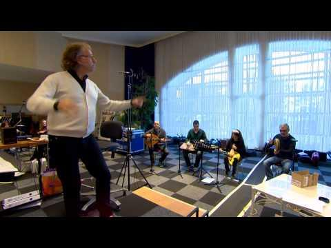 André Rieu - Rehearsing With Turkish Friends