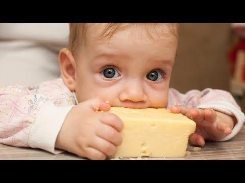 Funny Baby Compilations - Funny Baby Cheese - Babies Say Cheese (2019)