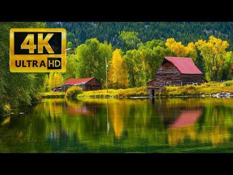 September at Colorado-3 LUMIX S1 4K UHD