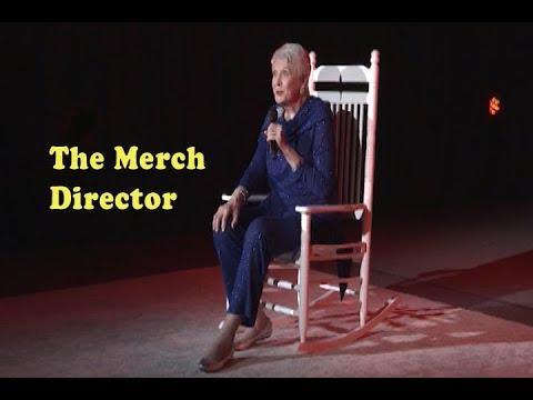 Jeanne Robertson | The Merch Director