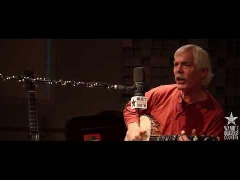 Joe Herrmann - Danville Girl [Live At WAMU's Bluegrass Country]