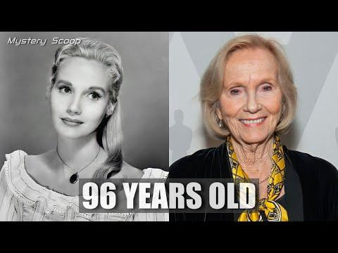 25 Living Celebrity Stars Over 90 Years Old Video | Then And Now