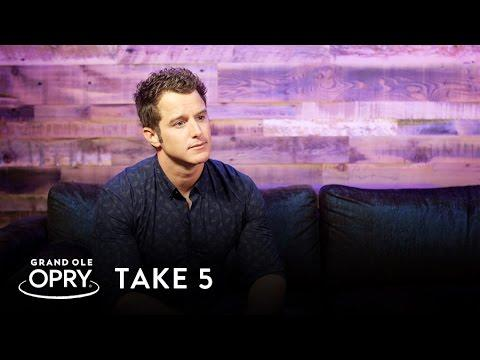 Easton Corbin | Take 5 | Opry