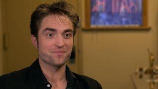 """Robert Pattinson on """"Good Time"""""""