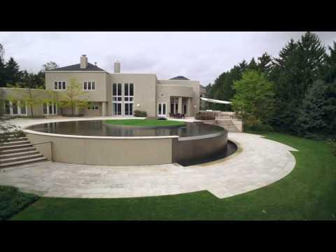 The Michael Jordan Estate