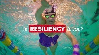 Mallory Weggemann - Resiliency