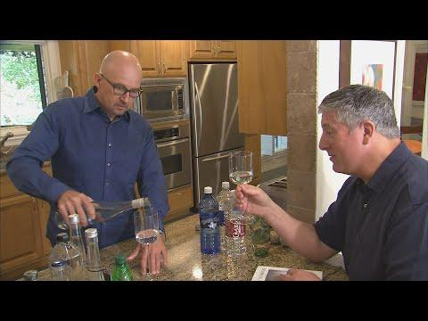 Water Sommelier (Texas Country Reporter)