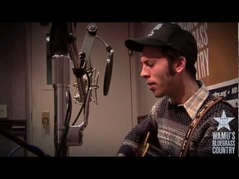 Daniel Romano - I'm Not Crying Over You [Live At WAMU's Bluegrass Country]