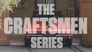 The Detailer - Derek Bemiss | The Craftsmen Series